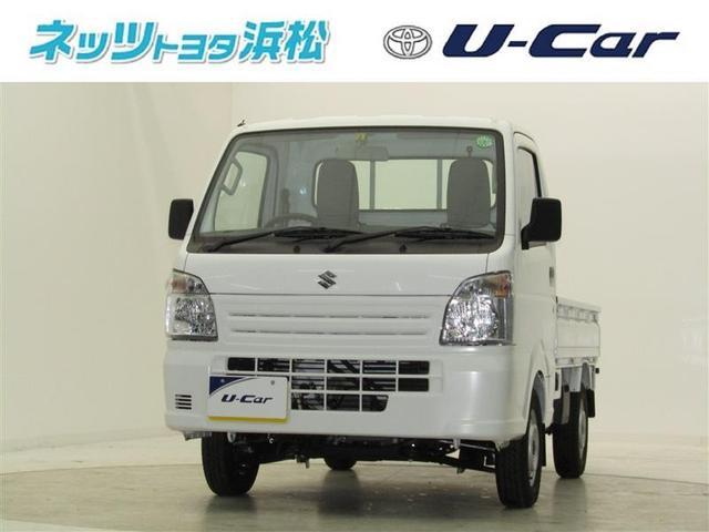 スズキ KC マニュアルエアコン パワステ デュアルエアバック 4WD