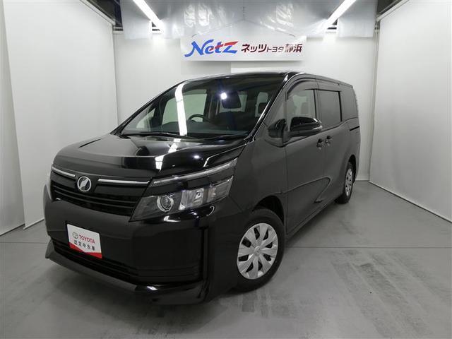 トヨタ X ETC 両側電動スライドドア バックモニター付き