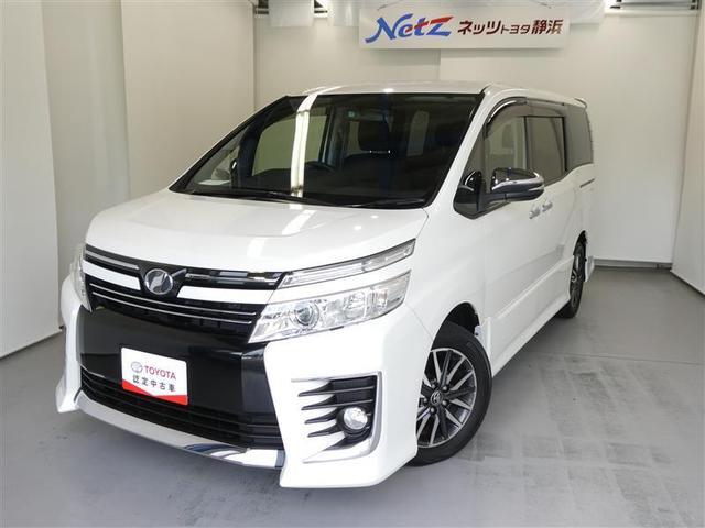 トヨタ ZS 煌 スマートキー ETC フルセグナビ バックモニター