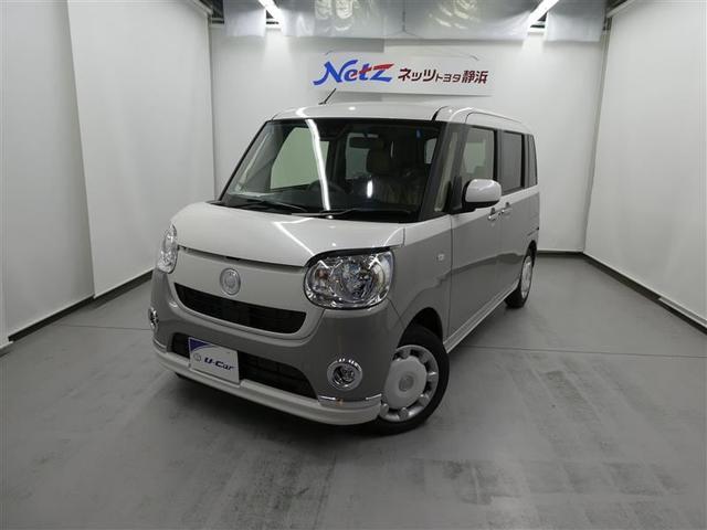 ダイハツ Xメイクアップリミテッド SAIII ワンオーナー車