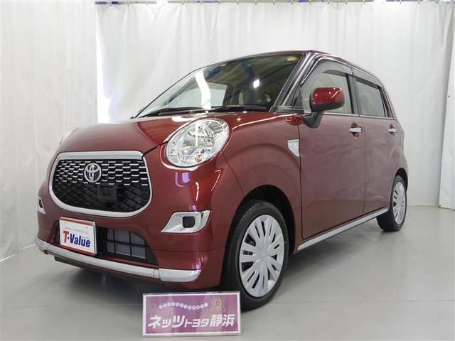 ピクシスジョイ(トヨタ)F X SAII 中古車画像