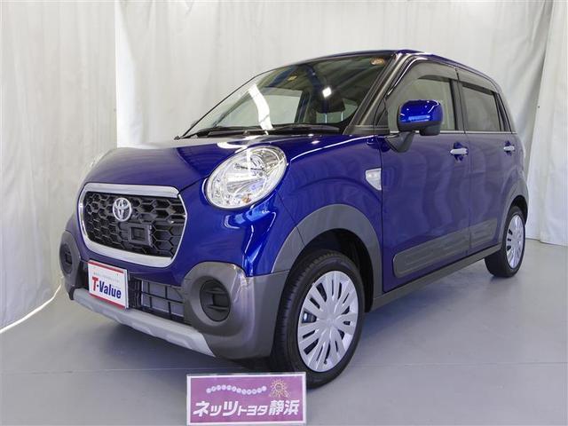 ピクシスジョイ(トヨタ)C X SAII 中古車画像
