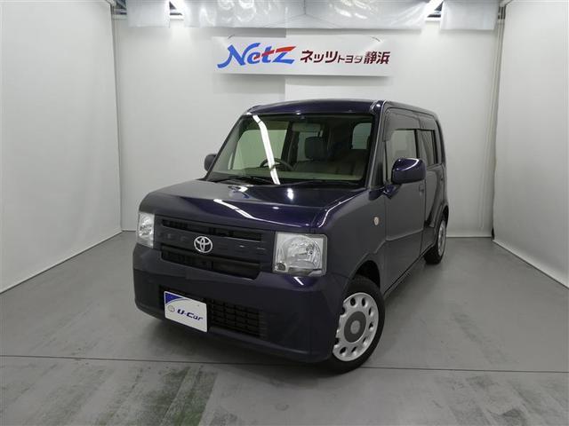 トヨタ X スマートキー ETC CD再生付き ベンチシート オートエアコン パワステ パワーウィンドウ ABS付き エアバック付き