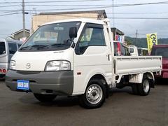 ボンゴトラックDX ワイドロー 積載量850kg ワンオーナー 5MT