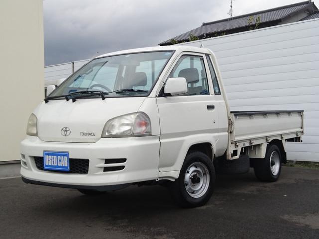 トヨタ DX Xエディション ワンオーナー