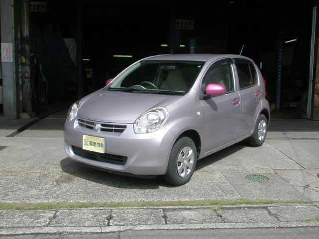 トヨタ X SDナビ ワンセグTV 電動格納ミラー