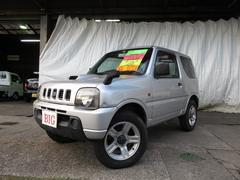 ジムニーXG 4WD ターボ F5速