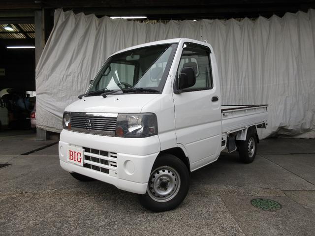 三菱 オートマ エアコン パワステ 2WD