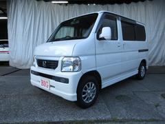 バモスM 4WD 5MT
