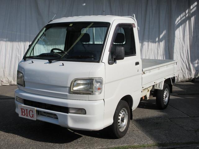 ダイハツ  M5速 4WD