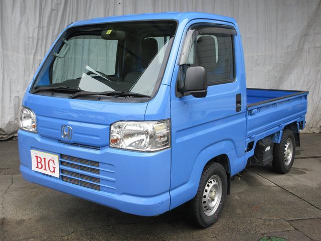 ホンダ アタック F5速 4WD UL/UR デフロック エアコン パワステ タイヤ新品