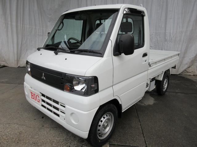 三菱 VX-SE エアコン パワステ 運転席・助手席エアバッグ タイヤ新品