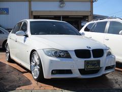 BMW335i Mスポーツパッケージ サンルーフ レザー