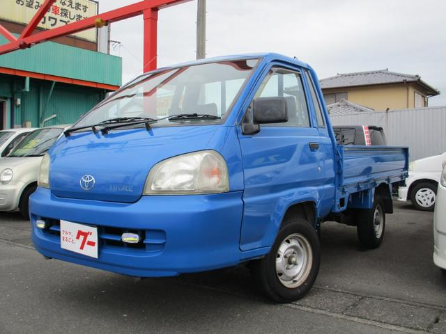 トヨタ 2.2ディーゼル オートマ
