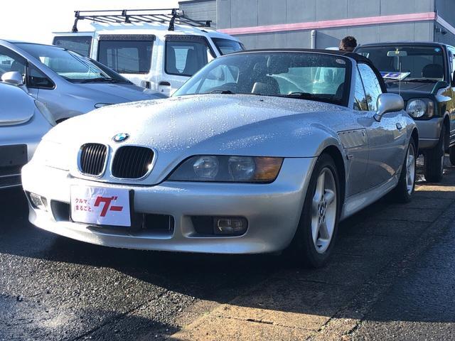 BMW ベースグレード AW ETC 2名乗り オープンカー