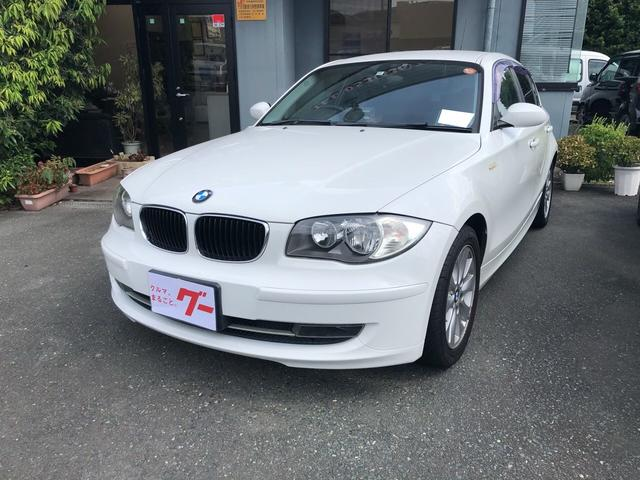 「BMW」「BMW」「コンパクトカー」「静岡県」の中古車