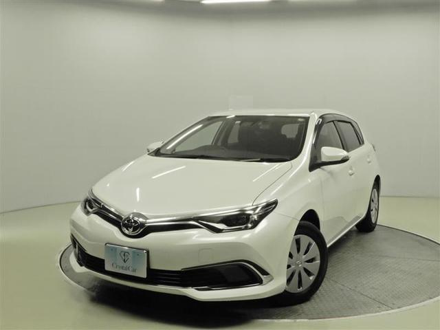 トヨタ オーリス 150X SDナビ バックモニター スマートキー LED