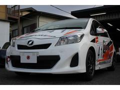 ヴィッツRS Racing