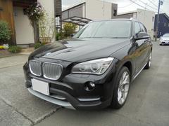 BMW X1sDrive 18i xライン 純正ナビ キセノン