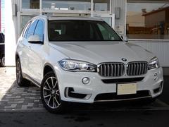 BMW X5xDrive 35d xライン メモリーシート サンルーフ