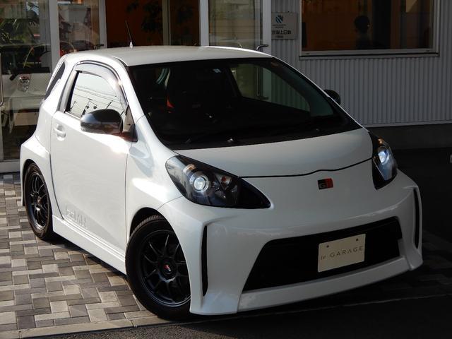 トヨタ GRMN スーパーチャージャー 限定100台