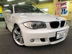 BMW116i Mスポーツパッケージ ワンオーナー