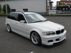 BMWキーレスETC社外ナビルーフレールFRエアロ