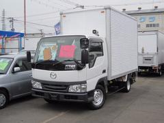 タイタンダッシュアルミバン バックカメラ 1350kg積み ガソリン車