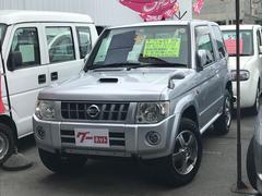キックスRX フルセグナビ 軽自動車 ETC 4WD フロアAT