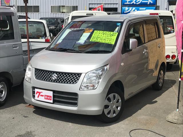 スズキ FX キーレス 電動ミラー レベライザー 軽自動車