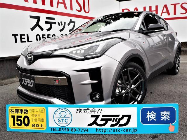 トヨタ C-HR S GRスポーツ