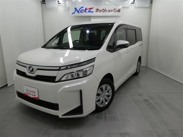 トヨタ XジョシュセキリフトUP 当社社有車 TSSC スマートキー