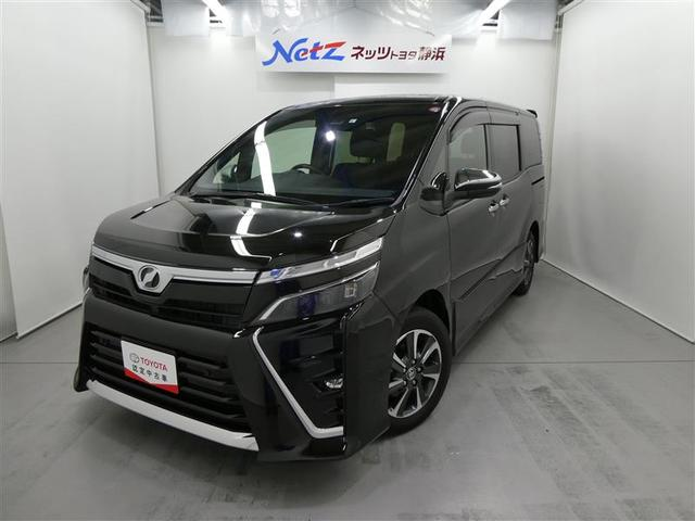 トヨタ ZS 煌II TSS 両側電動スライドドア バックモニター付