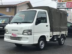 サンバートラックTB 幌付き ETC