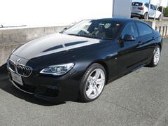 BMW640iグランクーペMスポハイラインSOSボタン新車保証残有