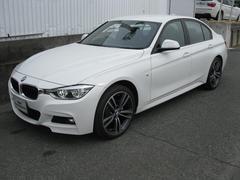 BMW320dMスポ最長4年保証アダプティブLED純正OP19AW