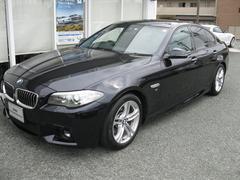 BMW523dMスポ ドライビングアシスト 純正HDDナビ純ETC