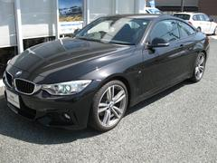 BMW428iクーペMスポアクティブクルーズC最長4年保証純HUD