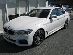 BMW523dMスポ最長4年保証デビューパッケージ純OP19AW