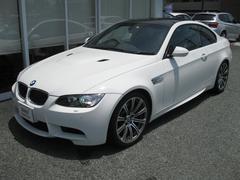 BMWM3クーペ純正電動黒スポーツレザーS社外ドラレコシートヒータ