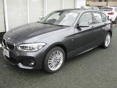 BMW118dMスポ最長4年保証パーキングサポートPマルチ液晶P