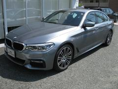 BMW523dMスポハイラインP最長4年保証アダプティブLED