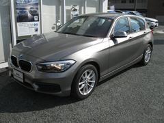 BMW118i最長4年保証純OPリアカメラ新車保証残有純リアPDC