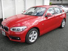 BMW118d最長4年保証コンフォートPパーキングP