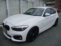 BMW118dエディションシャドー ACC レザー・シートヒーター