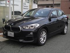 BMW X2sDrive 18i ACC HUD コンフォートP