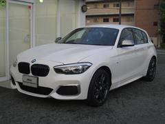 BMWM140i エディションシャドー レザーシート