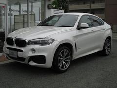 BMW X6xDrive 35i Mスポーツ ACC アラウンドビュー