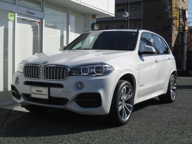 BMW xDrive35dMスポーツ アダプティブLED