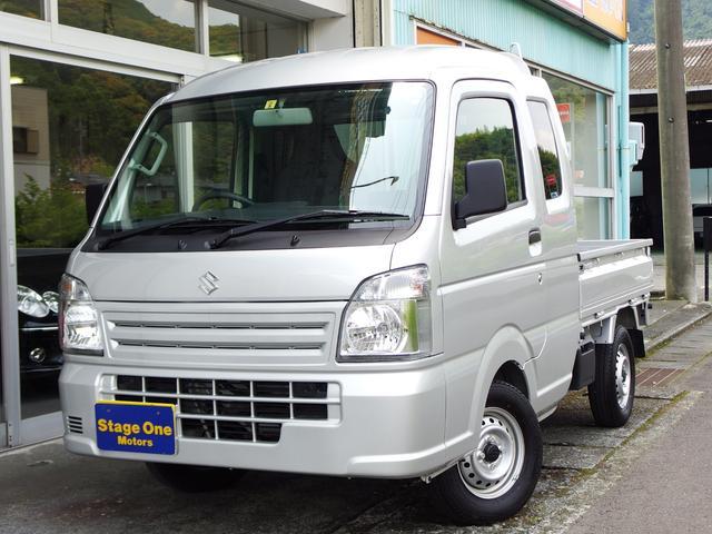 スズキ L 4WD セーフティーサポート